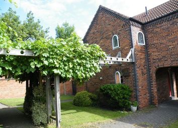 Thumbnail 2 bed town house to rent in Bollands Row, Nantwich