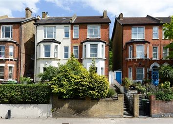 Thumbnail 6 bed semi-detached house for sale in Norwood Road, London