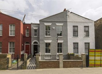 Thumbnail 4 bed terraced house for sale in Martello Street, London