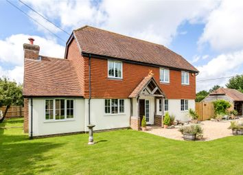 Thumbnail 5 bed detached house for sale in Tanyard Lane, Chelwood Gate, Haywards Heath, East Sussex