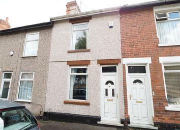 Thumbnail 2 bedroom terraced house for sale in Vernon Road, Kirkby-In-Ashfield, Nottingham