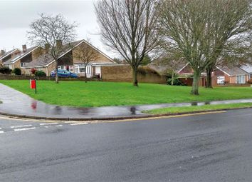 Thumbnail Land for sale in Burton Road, Eastbourne