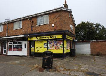 Thumbnail Retail premises to let in Ronaldsway, Preston