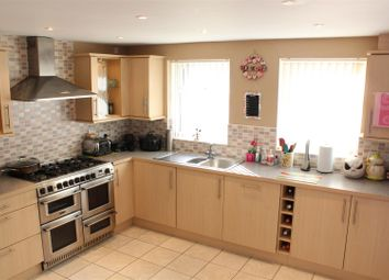 Thumbnail 3 bed end terrace house for sale in Johnsons Road, Fernwood, Newark