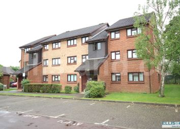 Thumbnail 2 bed flat for sale in Fleming Walk, Pasteur Close, Colindale, London