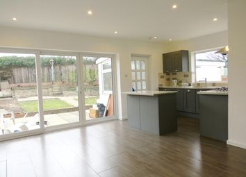 Thumbnail 2 bed bungalow to rent in Friars Close, Featherstone, Pontefract
