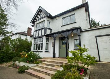 Thumbnail 5 bed detached house for sale in Woodcote Valley Road, Purley