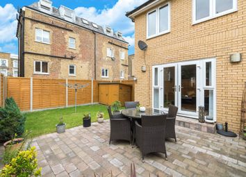 Thumbnail 2 bed end terrace house for sale in Cambria Road, Brixton, London