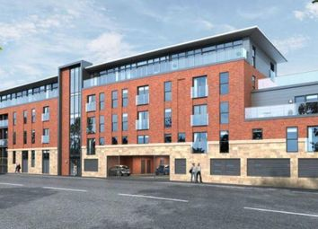 Thumbnail 2 bed flat for sale in Mabgate Green, Leeds