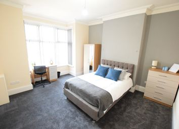 Thumbnail 2 bed shared accommodation to rent in Oakfield Road, Balsall Heath, Birmingham