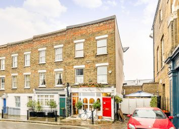 Thumbnail 2 bed maisonette to rent in Flask Walk, Hampstead