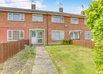 Thumbnail 3 bed terraced house for sale in Juniper Road, Crawley