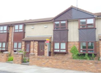 Thumbnail 2 bed terraced house to rent in Bessborough Road, Prenton