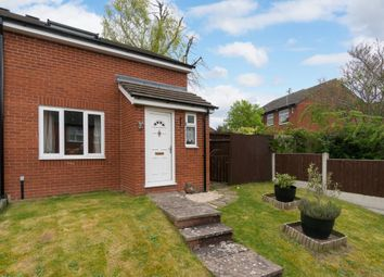 Thumbnail 2 bed semi-detached house for sale in Ravenscourt Walk, Shrewsbury