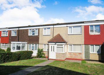 3 bed terraced house for sale in Nineacres Drive, Fordbridge, Birmingham B37