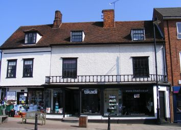 Thumbnail Studio to rent in High Street, Ongar