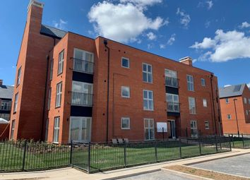 Thumbnail 1 bed flat for sale in Barton Farm Bright Road, Winchester