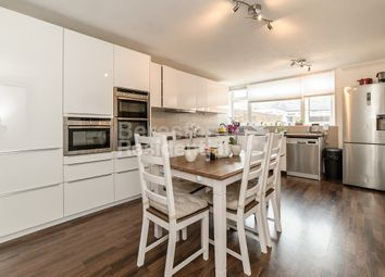 Thumbnail 4 bed terraced house for sale in Ramilles Close, Brixton