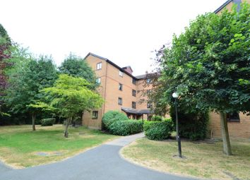 Thumbnail 2 bed flat for sale in Campion Close, Croydon