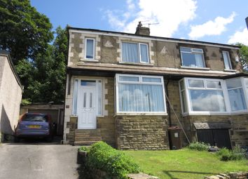 3 bed semi-detached house for sale in Mountain View, Shipley BD18