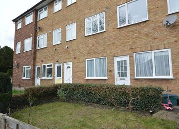 Thumbnail 2 bed maisonette for sale in May Close, Chessington, Surrey.