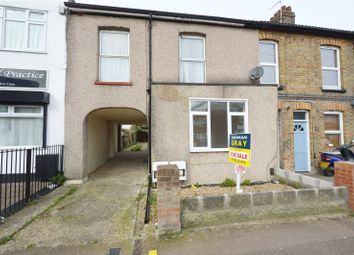 Thumbnail 1 bed flat for sale in West Road, Shoeburyness, Southend-On-Sea, Essex