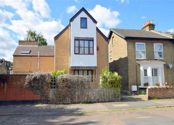 Thumbnail 2 bed detached house to rent in Norman Road, Wimbledon
