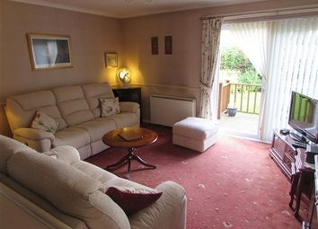 Thumbnail 1 bed flat for sale in Tinniswood, Preston