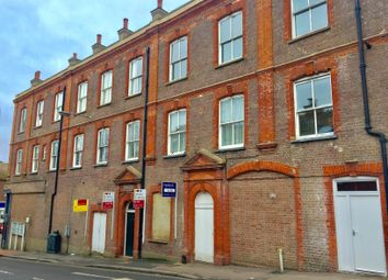 Thumbnail 1 bed flat to rent in Station Road, Chesham