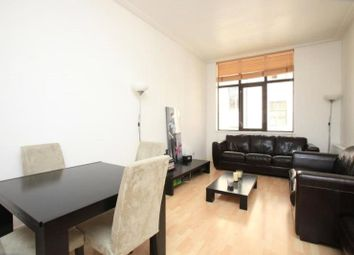 Thumbnail 2 bed flat to rent in Prescot Street, London