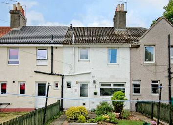 Thumbnail 2 bed terraced house for sale in Kings Crescent, Rosyth, Dunfermline