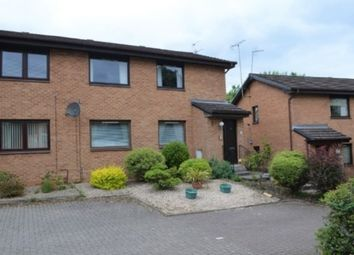 Thumbnail 2 bed flat to rent in Gartcows Place, Falkirk