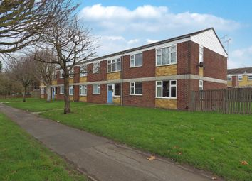 Thumbnail 1 bed flat to rent in Dulverton Avenue, Swindon, Wiltshire