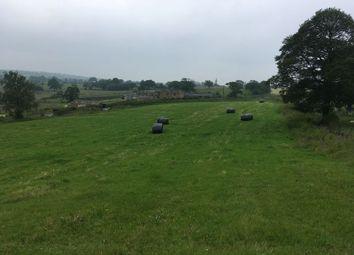 Thumbnail Land for sale in Biddulph Park, Stoke-On-Trent