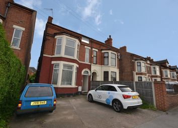Thumbnail 2 bed flat to rent in Radcliffe Road, West Bridgford, Nottingham