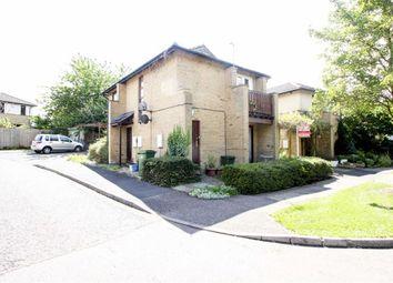 Thumbnail 1 bed flat to rent in Hambleton Grove, Emerson Valley, Milton Keynes