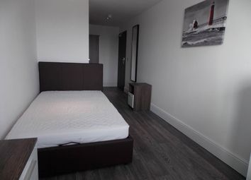 Thumbnail Room to rent in Flat 2, Room 4, Broadway, City Centre, Peterborough