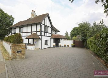 4 bed detached house for sale in Worlds End Lane, London N21