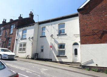 Thumbnail 1 bed flat for sale in Barras Garth Road, Leeds