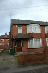 Thumbnail 4 bed semi-detached house to rent in Headingley Mount, Headingley, Leeds