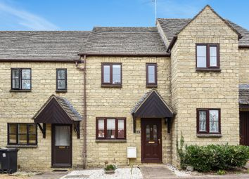 Thumbnail 2 bed terraced house for sale in Coxwell Road, Faringdon