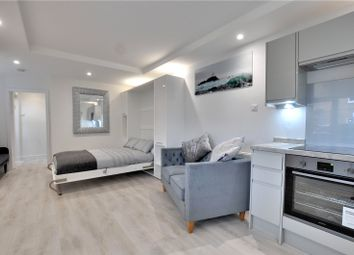 Thumbnail Studio to rent in Richmond Road, Staines-Upon-Thames, Surrey