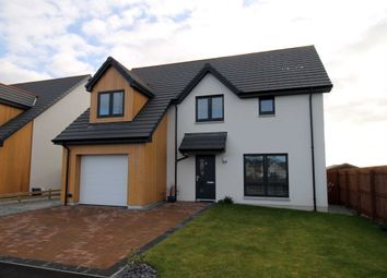 4 bed detached house for sale in Lawrie Drive, Nairn IV12