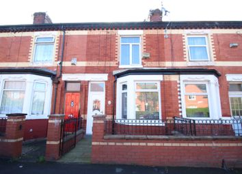 Thumbnail 2 bed terraced house for sale in Buckley Road, Gorton, Manchester