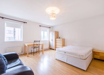 Thumbnail Studio to rent in Amsterdam Road, Isle Of Dogs