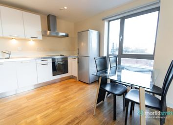 2 bed flat to rent in Scotland Street, Sheffield S3