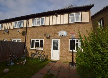 Thumbnail 4 bedroom semi-detached house for sale in Tranlands Brigg, Heelands, Milton Keynes