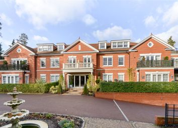 Thumbnail 2 bedroom flat for sale in Westbrook House, Windsor Road, Ascot, Berkshire