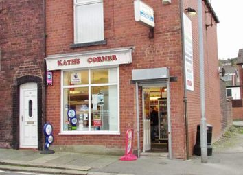 Thumbnail Retail premises for sale in Turner Street, Lees, Oldham