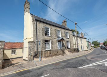 Thumbnail 2 bed flat for sale in Dereham Road, Watton, Thetford